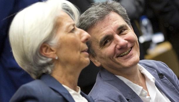 Fmi, Grecia non rimborsa altri 456 mln