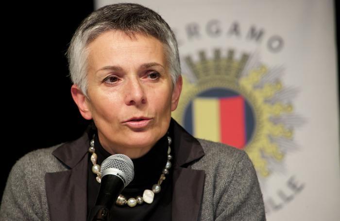 L'assessore Loredana Poli