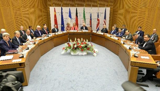 Iran: Mattarella, intesa è inversione