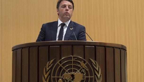Riforme: Renzi, spero consenso tutto Pd