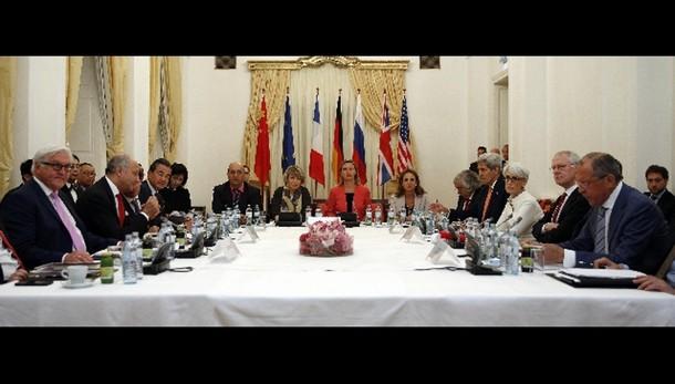 Nucleare Iran, incontro finale a 10:30