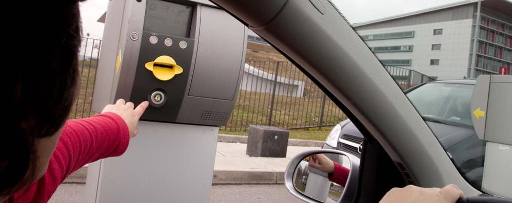 Parcheggio gratis all'ospedale Brescia: si pensa di «imitare» Treviglio