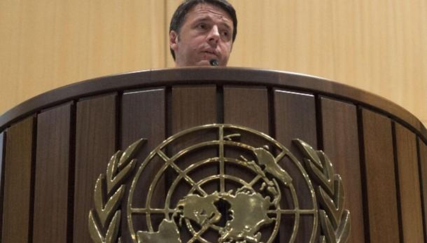 Renzi, ancora più decisi su riforme