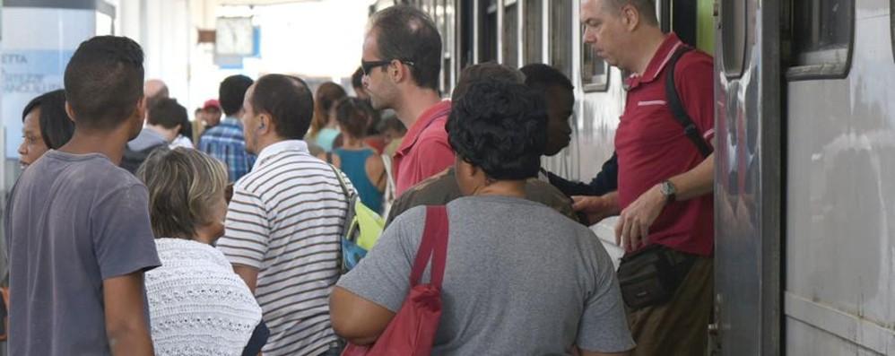 «Bergamo-Expo con i mezzi pubblici? Da evitare. Trasporti da terzo mondo»