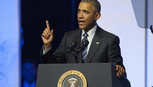 Iran: Obama, Mosca è stata di aiuto