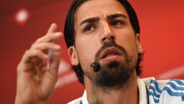 Khedira, Juventus fra le top 4 d'Europa