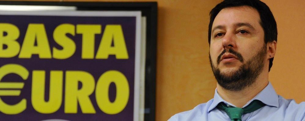 Salvini da Mattarella per Monella: «Grazia, la legittima difesa è un diritto»