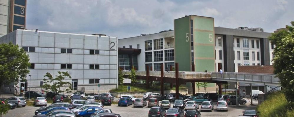 Seriate, ospedale sotto inchiesta Si indaga sulle gare per bar e macchinari