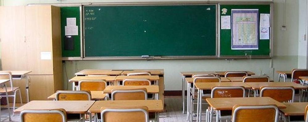 A settembre raffica di pensionamenti Trenta scuole saranno senza preside