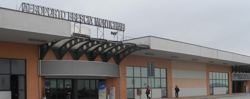 Aeroporti: Montichiari e Catullo avanti Il Governo ha accolto le proposte