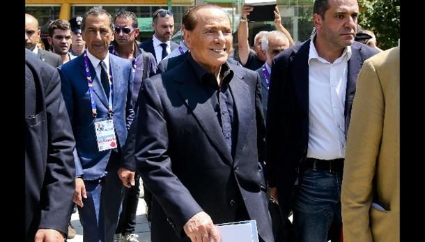 Berlusconi, non 'rottamo' Forza Italia