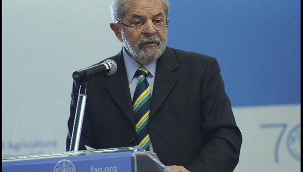 Brasile: inchiesta Lula per corruzione