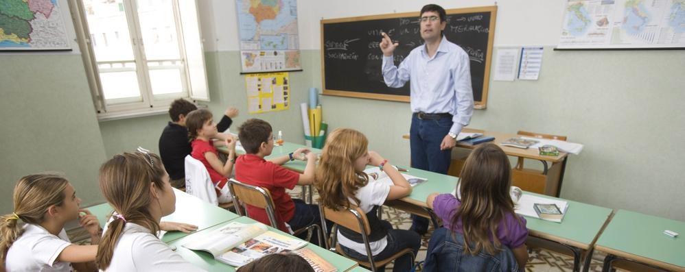 Buona Scuola: 800 posti a Bergamo La Cisl: «Ne occorrono almeno 2500»