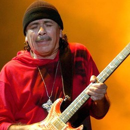 Carlos Santana si racconta «Ho voglia di scoprire nuovi mondi»