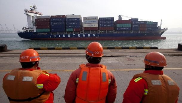 Export maggio in crescita, +1,5% su mese