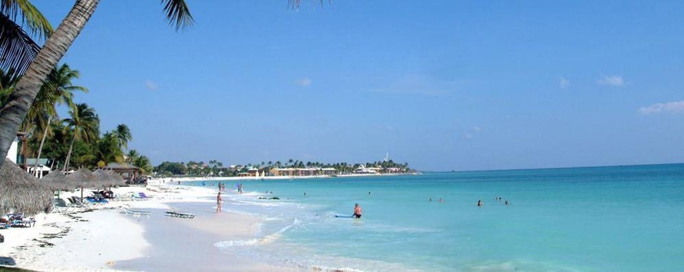 Luglio 2015: tra i più caldi di sempre E il Mar Tirreno diventa come i Caraibi