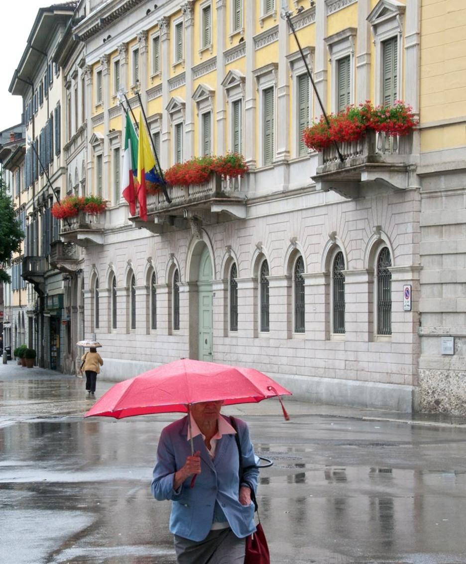 Per rivedere la pioggia aspetteremo un bel po'