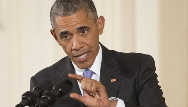 Obama in carcere, giovani fanno errori