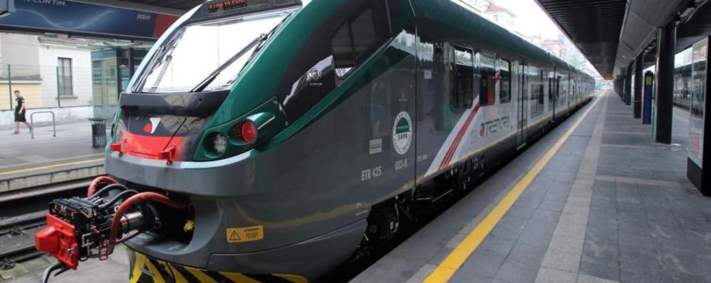 Treni, pioggia di ritardi e cancellazioni Rientro a ostacoli per i pendolari
