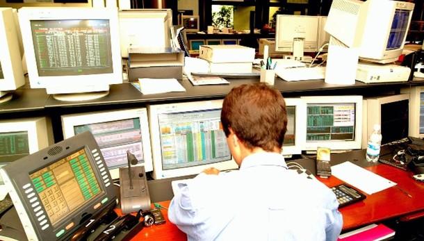 Bankitalia:Qe spinge acquisti Btp