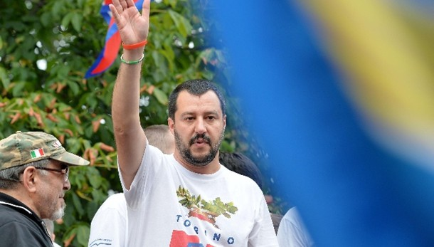 Chaouki, Salvini vergognoso su violenza