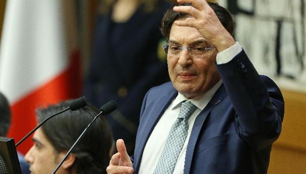 Crocetta: Salvini, Sicilia voti domani