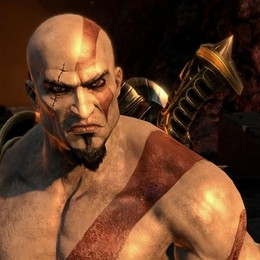 God of War III Remastered Kratos sbarca su PS4