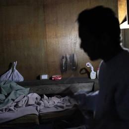 Povertà nella Bergamasca A rischio  giovani e  stranieri