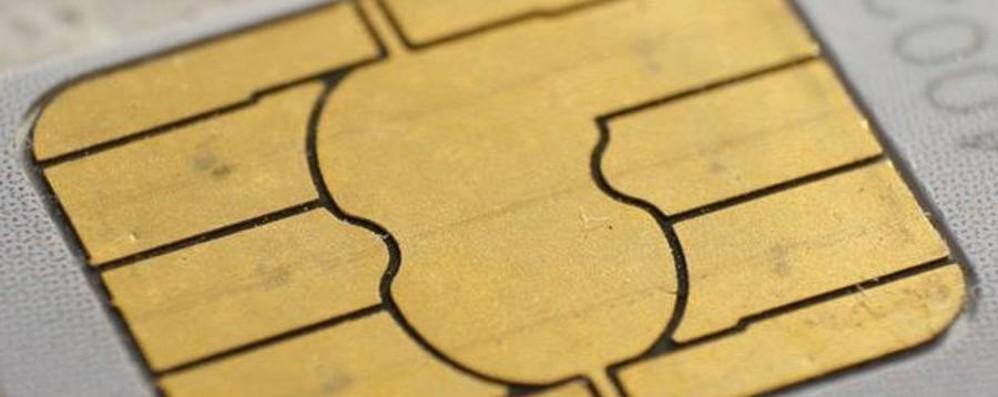 Apple e Samsung al lavoro per mandare in pensione le sim card