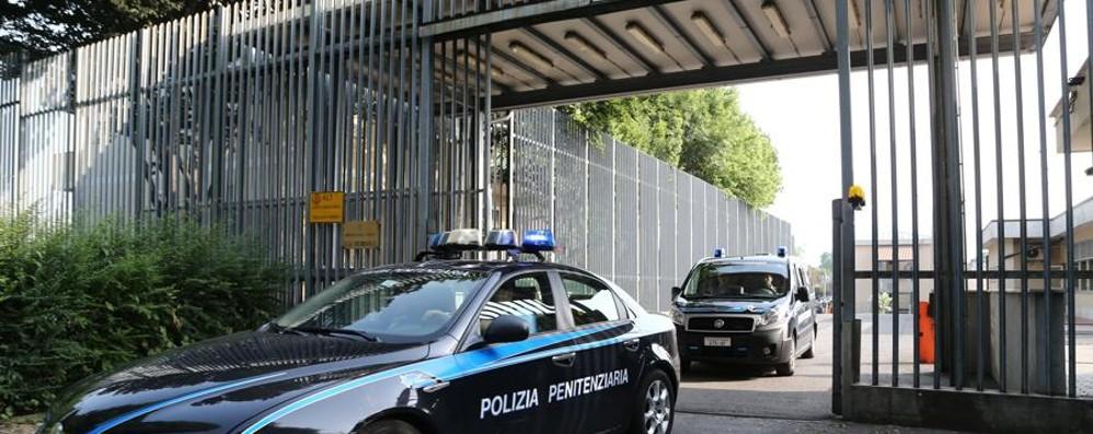 Bossetti, udienza chiusa alle 11.25 No alle riprese tv, «minori da tutelare»