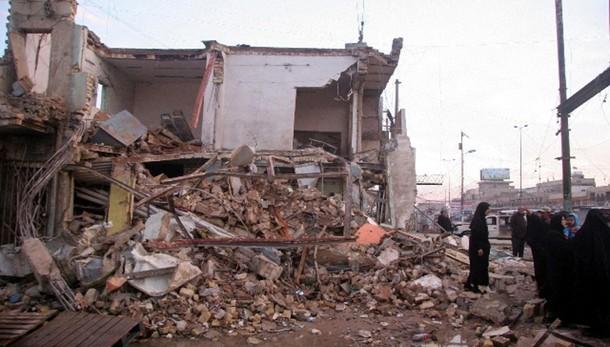 Iraq: bomba a mercato, morti sono 80
