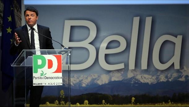 Renzi, rispetteremo parametri Ue