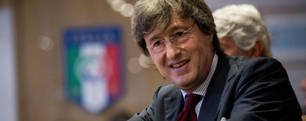 Tavecchio «posticipa» Cremona Scommesse, prima i casi più gravi
