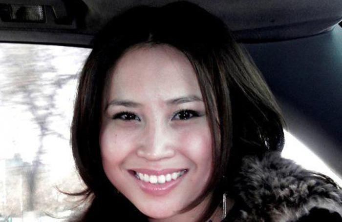 Aigerim Abdulayeva
