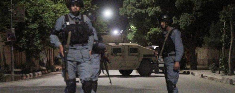 Ucciso a Kabul con la compagna  Aperta indagine sulla morte del 47enne