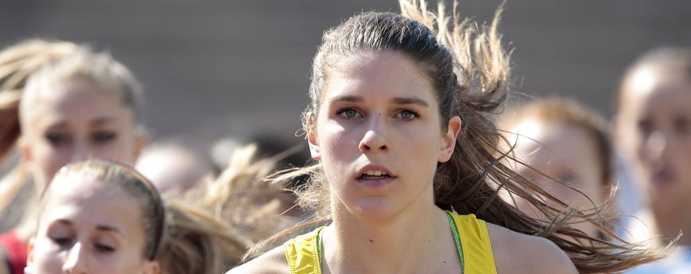 Atletica, mondiali in Colombia Marta Zenoni medaglia di bronzo