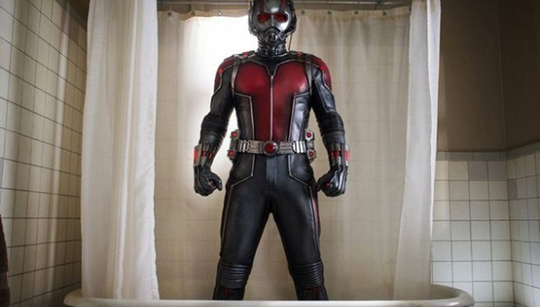 Incassi Usa, Ant-Man primo a 58 milioni