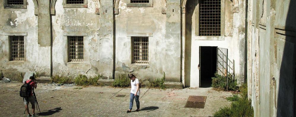 La riscoperta di Sant'Agata Guarda il video dell'ex carcere
