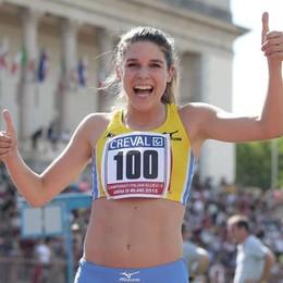 Marta Zenoni, è il gran giorno: può vincere un titolo  mondiale