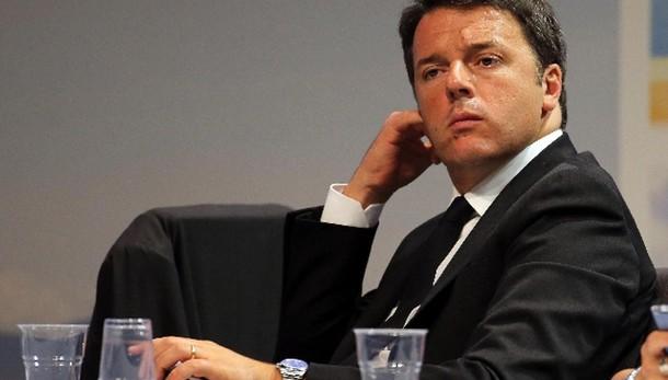 Renzi, risorse per 50 mld? c'è un piano