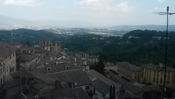 Caldo, in Umbria toccati i 37 gradi