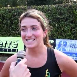 Meeting atletica Nembro, Caironi, nuovo record del mondo paralimpico sui 100 metri
