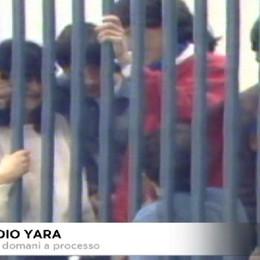 Omicidio Yara, domani Bossetti a processo.