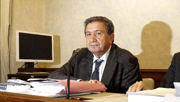 Provvidenza, no revoca arresto Azzollini
