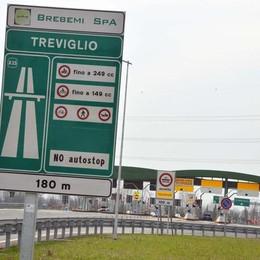 Brebemi, un anno dopo: traffico +107% Sconti in arrivo per i prossimi weekend