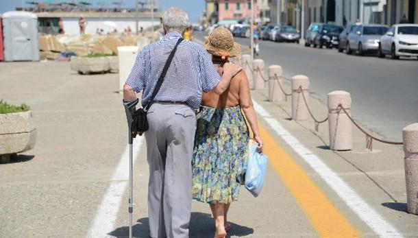 Caldo: coppia anziani morta a Venezia