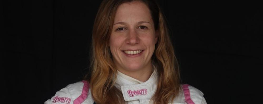 Team Bonaldi Motorsport a Spa Per la prima volta è  rosa: Cerruti