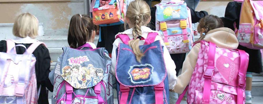 Alla scuola Muzio una sezione Montessori Prorogata la scadenza per le iscrizioni