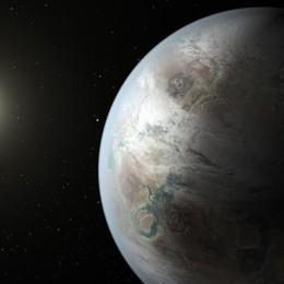 Ecco Kepler, la seconda Terra Guarda le immagini della Nasa