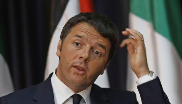 Fisco: Renzi, Ue dia una mano
